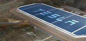 Tesla Germany Gigafactory
