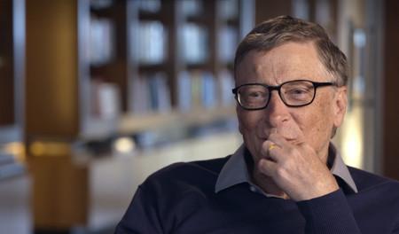 Bill Gates Jeff Bezos