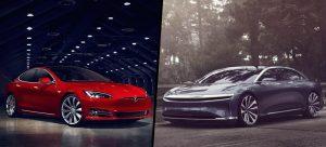 Tesla vs. Lucid