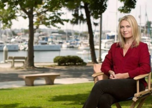 Tosca Musk, Elon Musk's younger sister, runs a streaming service called Passionflix.