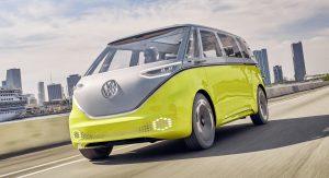 Volkswagen ID.Buzz (2023)
