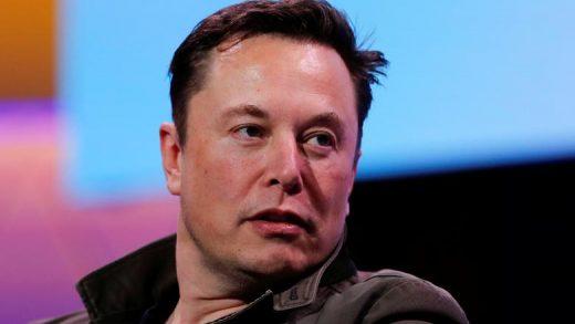 Elon Musk Austin