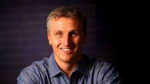 Lyndon Rive is the cofounder of SolarCity and Elon Musk's cousin.