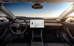 Elon Musk Tesla's FSD