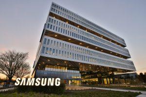 Samsung office
