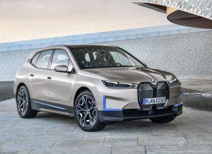 BMW iX (2022)