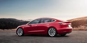 Tesla UBS