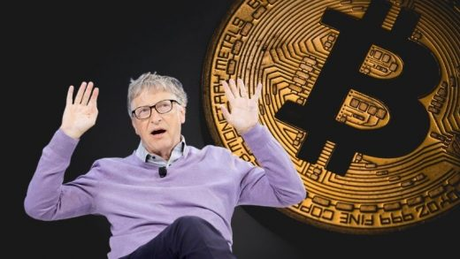 bill gates bitcoin