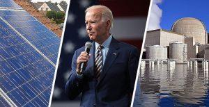 Biden's Clean Energy Loan Program