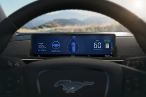 Ford says its Active Drive Assist system will allow for hands-free driving on more than 100,000 miles of divided highways in the U.S. and Canada. Ford