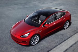 Tesla Model 3 Tesla Model Y