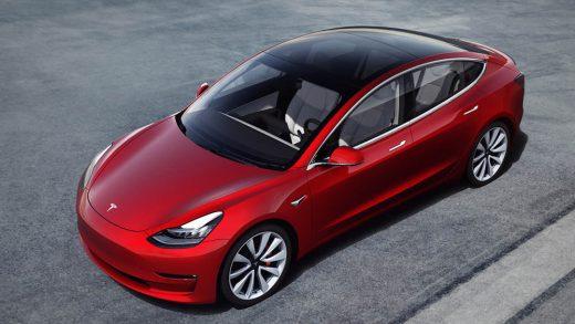 Morgan Stanley Tesla Model 3 Tesla Model Y
