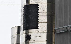 SpaceX US Air Force