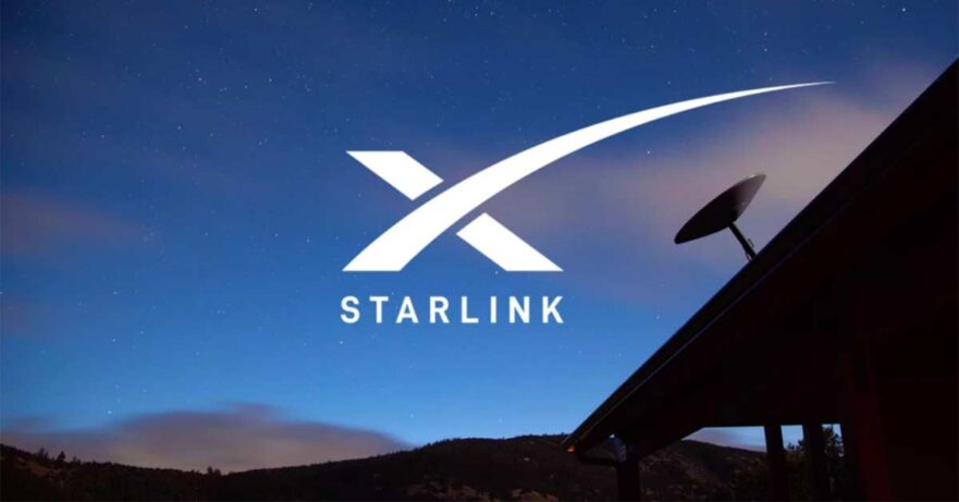 SpaceX Starlink Elon Musk