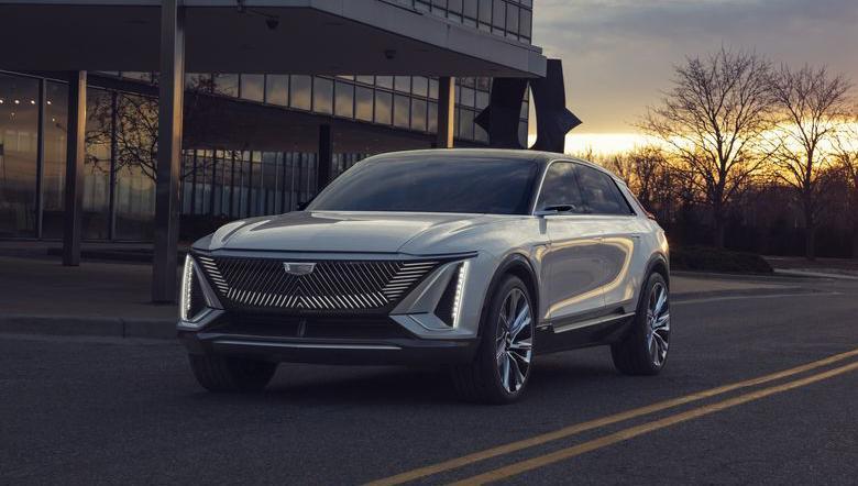 GM Cadillac
