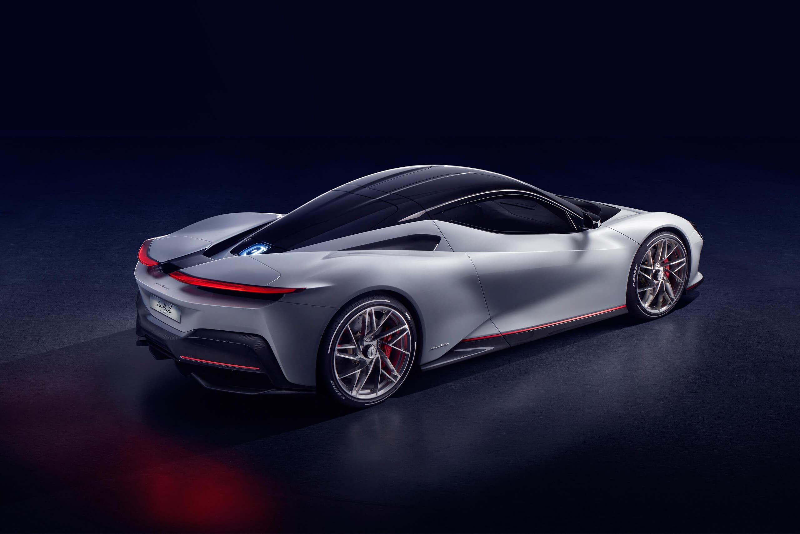 Is The Pininfarina Battista Better Than The Tesla Roadster?