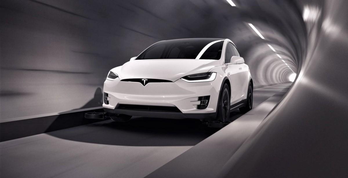 Samsung Tesla Elon Musk