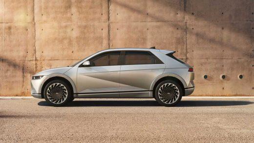 Hyundai's Ioniq 5