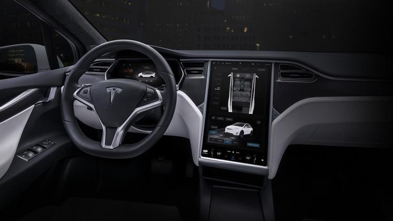 Tesla TSLA Wall Street