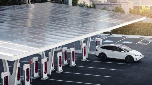 Tesla Austin
