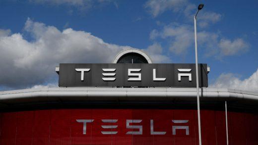 Tesla USA