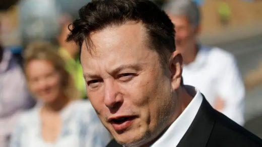 CEO Tesla Elon Musk Twitter