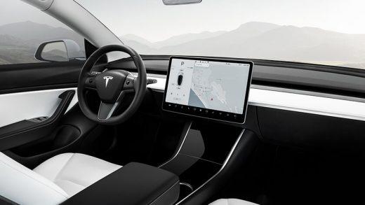 Australia Tesla [TSLA]