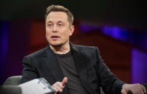 Elon Musk Tesla Dogecoin
