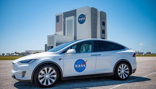 NASA Tesla SpaceX