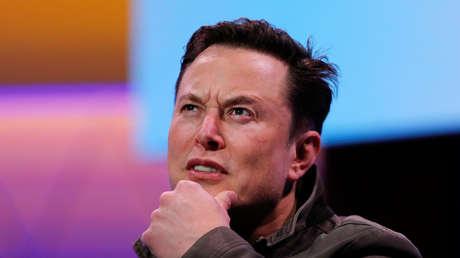 Tesla Elon Musk Austin