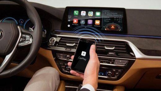 Apple Car LG
