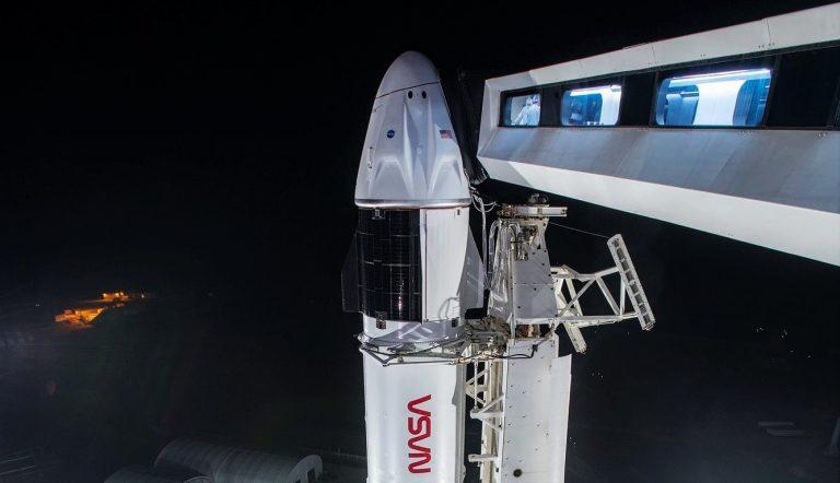 SpaceX Falcon