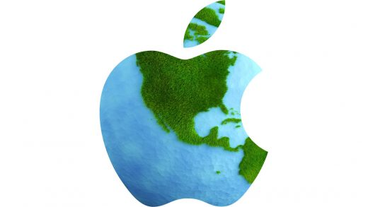 Apple Apple Pay Earth Day