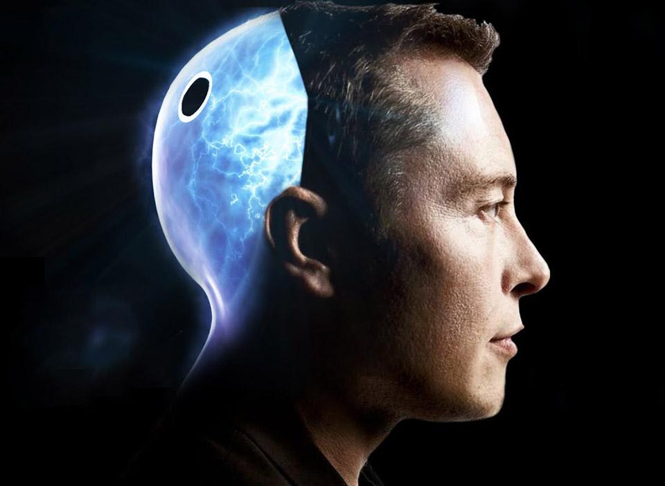 Neuralink Elon Musk Austin, Texas