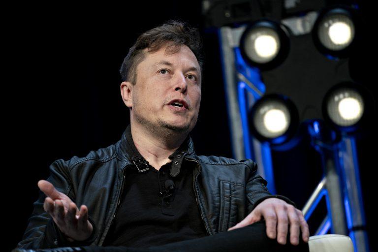 Has Elon Musk Tennessee Williams?