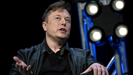 Tesla Elon Musk CureVac's