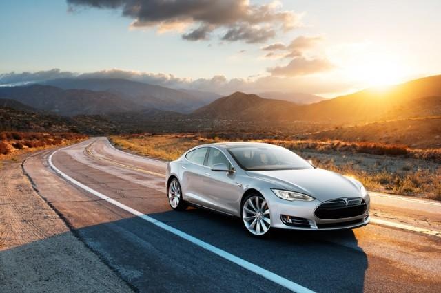 Tesla Automotive Loyalty Awards