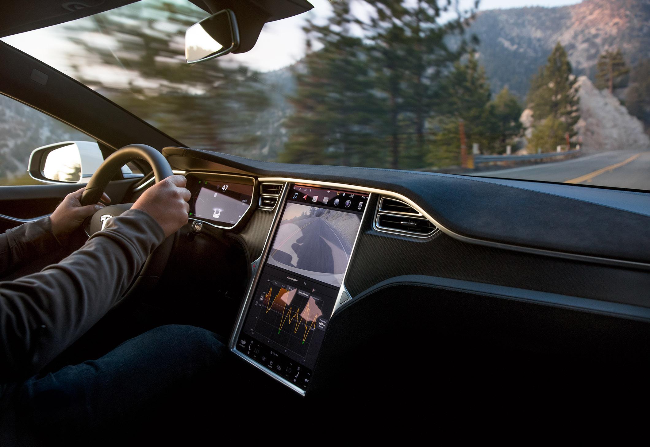 Tesla Insurance USA
