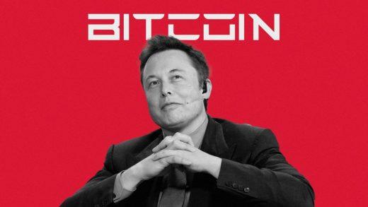 Elon Musk bitcoin Ethereum