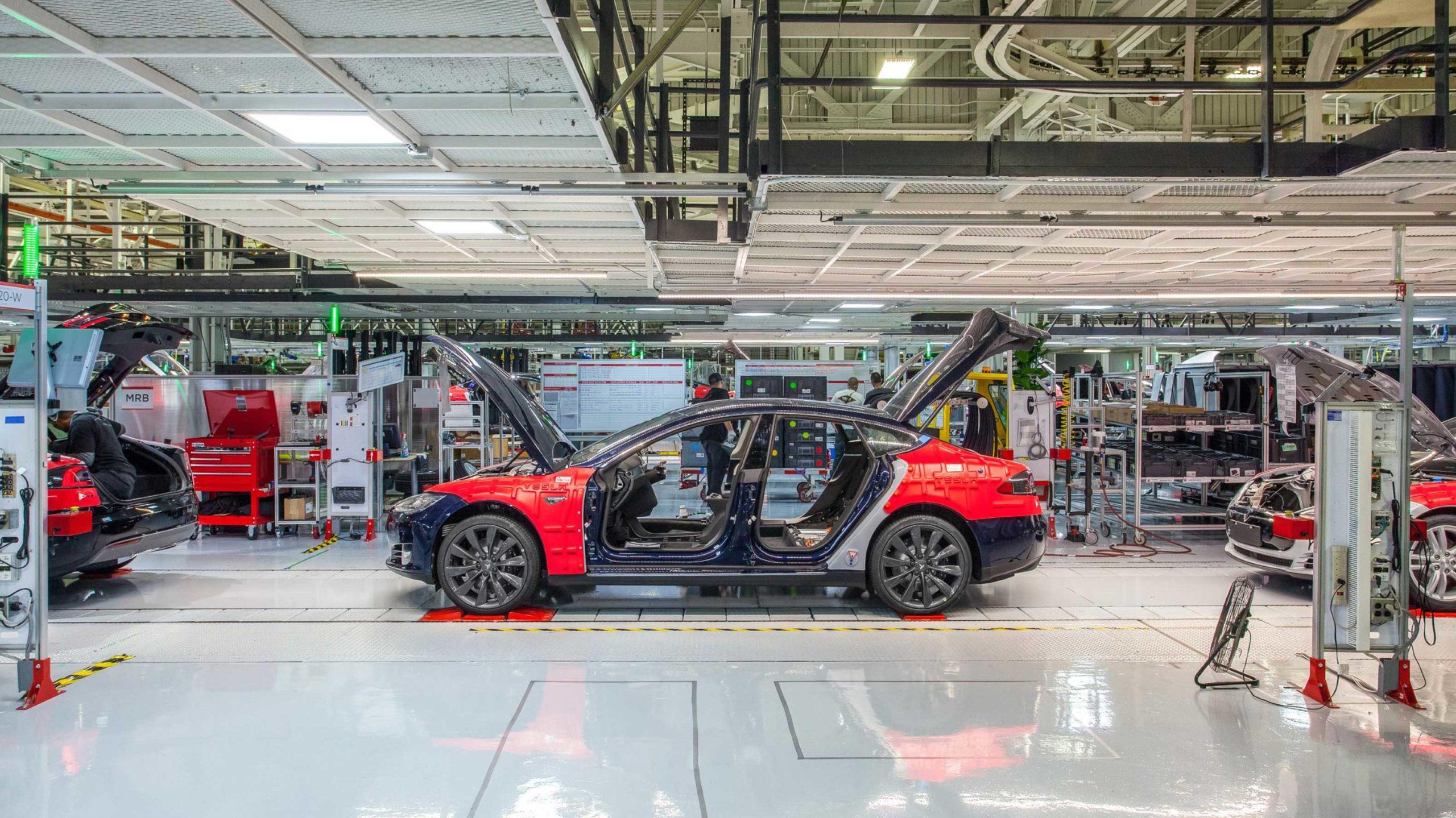 Tesla Canada Springpower