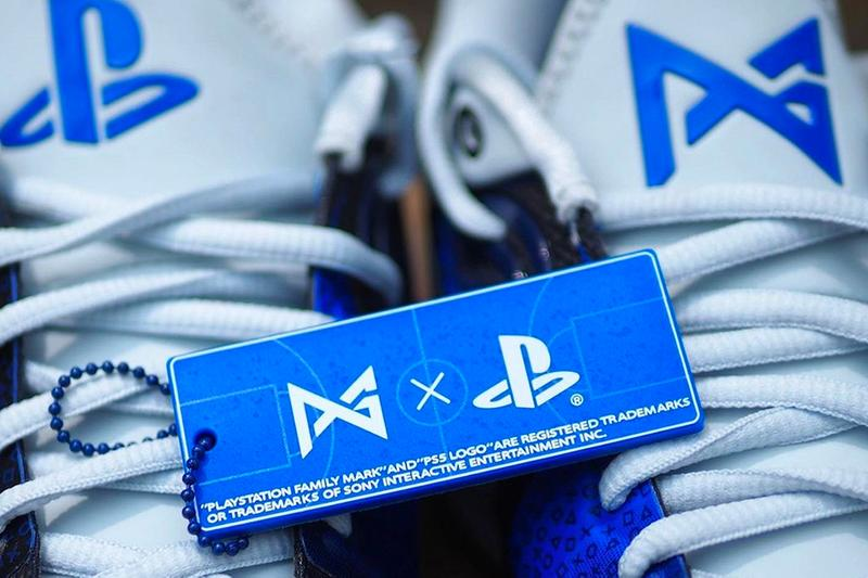 Nike PS5 Sony PlayStation