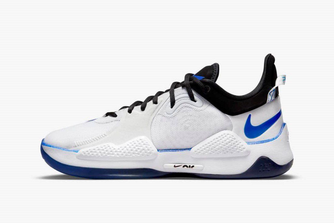 Nike Sony PlayStation