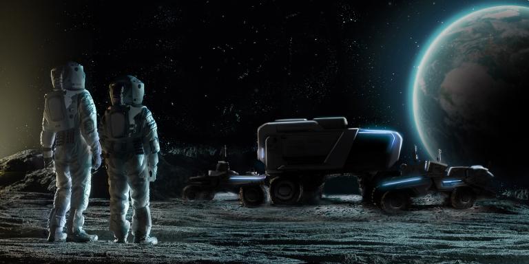 General Motors (GM) Lunar