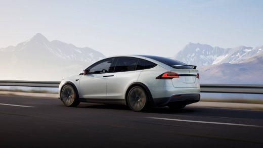 Tesla Elon Musk North America Autopilot