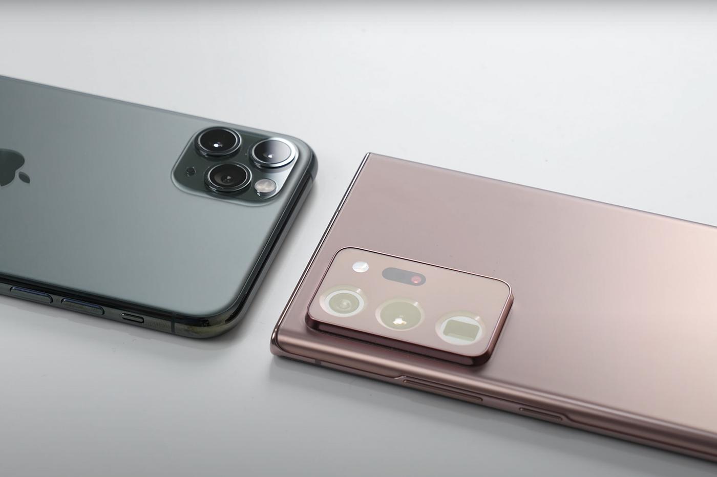 Apple Samsung iPhone 13