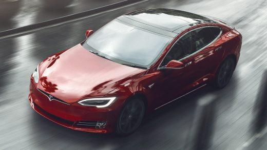 Tesla Model S Plaid Model S Long Range