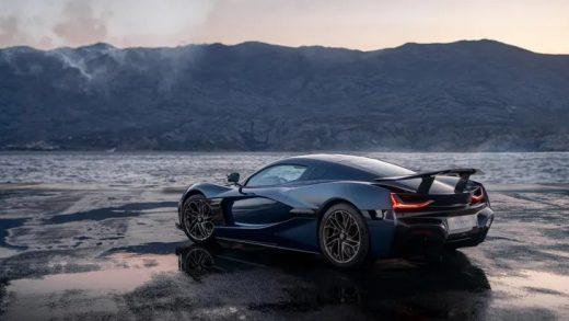 EV Croatia Tesla