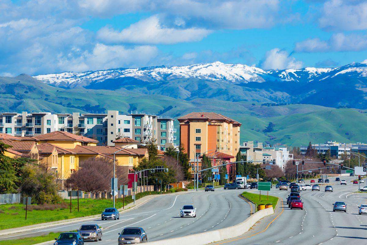 San Jose Google California