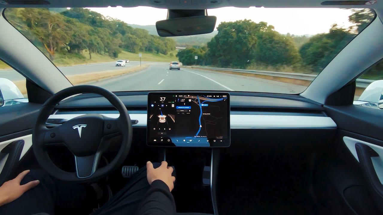 Tesla's