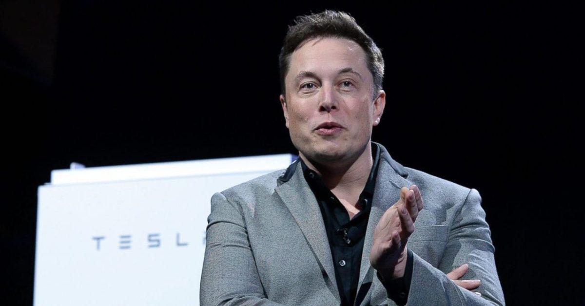 Tesla CEO Elon Musk India